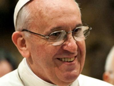 Ein Jahr Papa Francesco