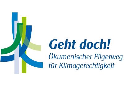 Logo Klimapilgern