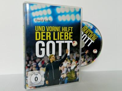 Foto der DVD 'Und vorne hilft der liebe Gott'