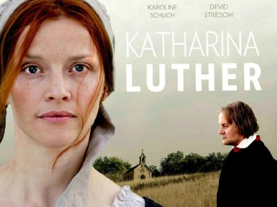 Filmplakat 'Katharina Luther'