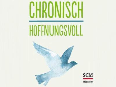 'Chronisch hoffnungsvoll': Ausschnitt aus dem Buchcover