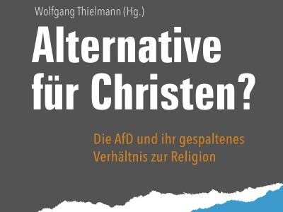 Buchcover 'Alternative für Christen?'