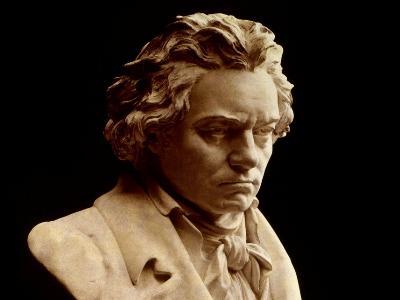 Büste von Ludwig van Beethoven