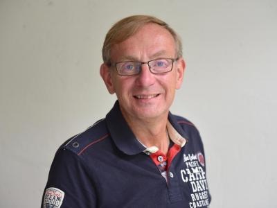 Pastor Bernd Siggelkow