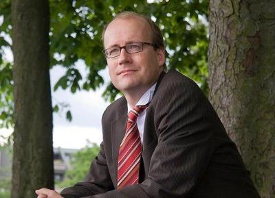 Joachim Gerhardt